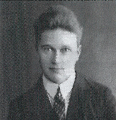 Arndt Pekurinen (1905 – 1941)