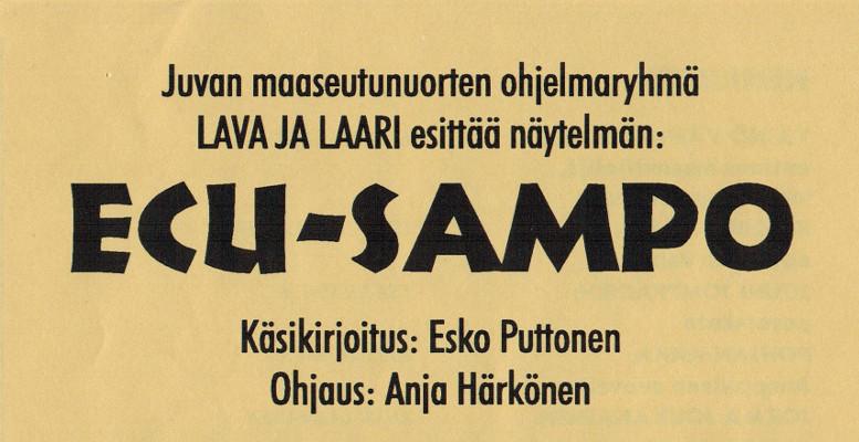 Esko Puttonen (1932 – )